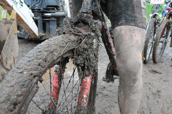 #3 Dirt Spanker