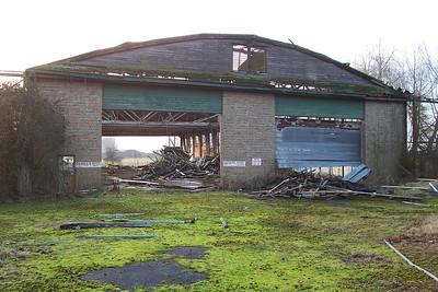 RAF Yatesbury,Wiltshire 2005.