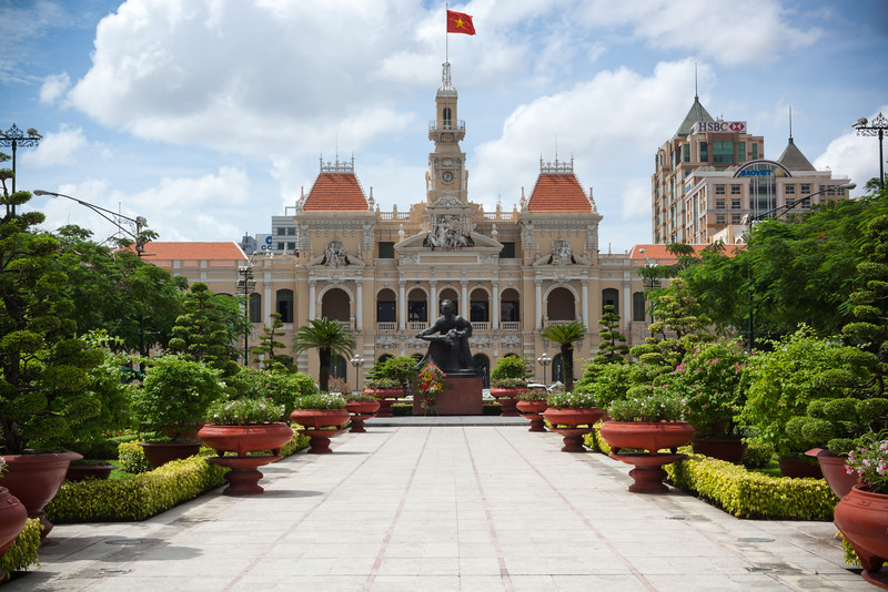 2011 09/25 to 09/30: Ho Chi Minh City, Viet Nam 2.0