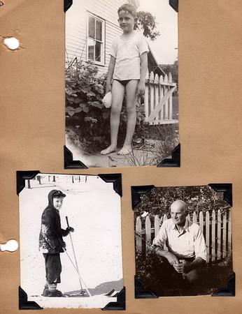 1930 - Family Album
