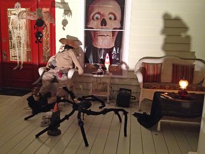 Halloween 309RR 2013