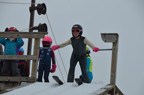 2019-2020 Ski Jumping Season