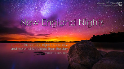 New England Nights