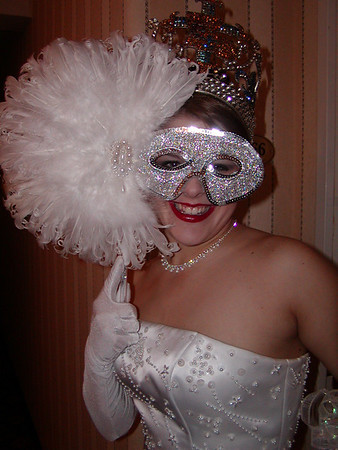 2003 Evangeline Washington DC Ball