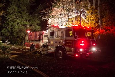 11/14/2014, Dwelling, Vineland City, Cumberland County, 599 W Sherman Ave.