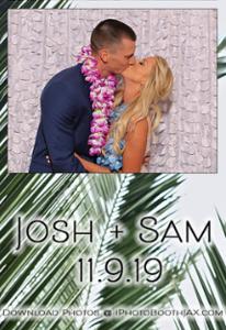 Samantha & Josh