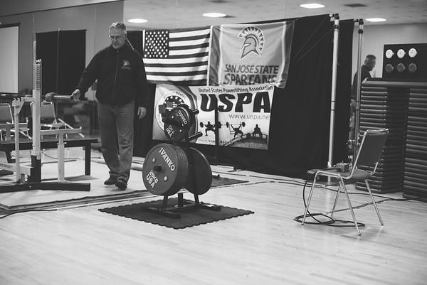 hsc spartan push pull | 10.29.16