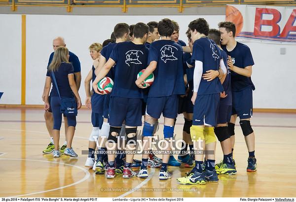 Lombardia-Liguria [M] #TDRvolley2016