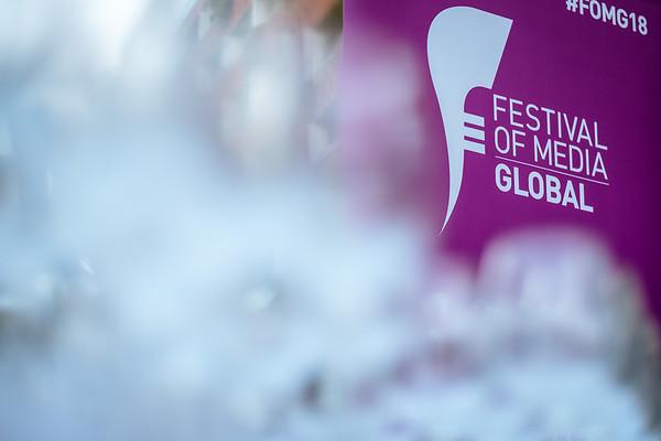 Festival of Media Global | Rome | 2018