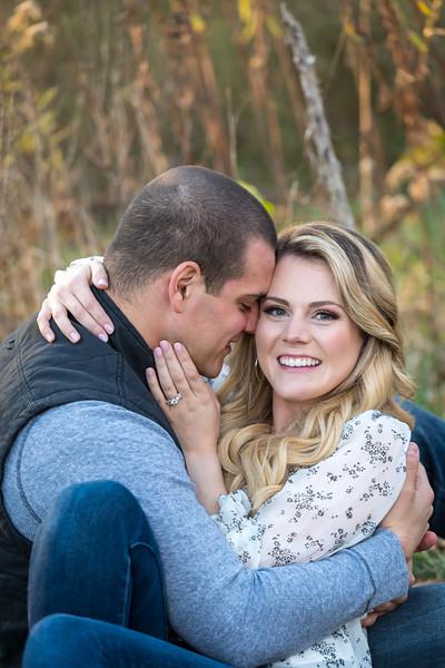 Olivia & Tristan: Engaged 2020