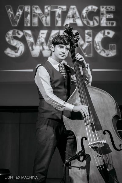 Snapshot of Vintage Swing Festival 2019
