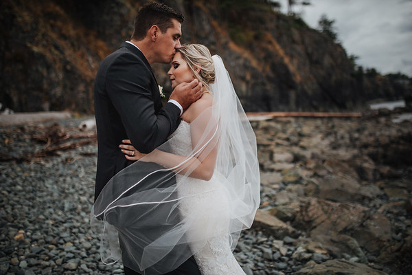 Kirsten & Charlie {Wedding} July 7, 2018
