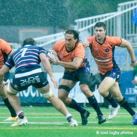 NE FreeJacks v RugbyUnited NY