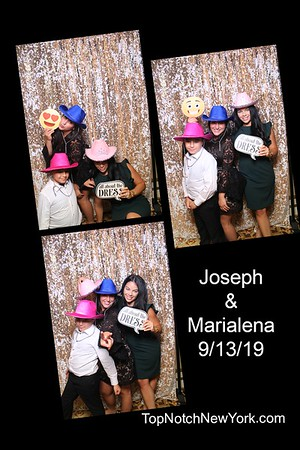 Joseph & Marialena