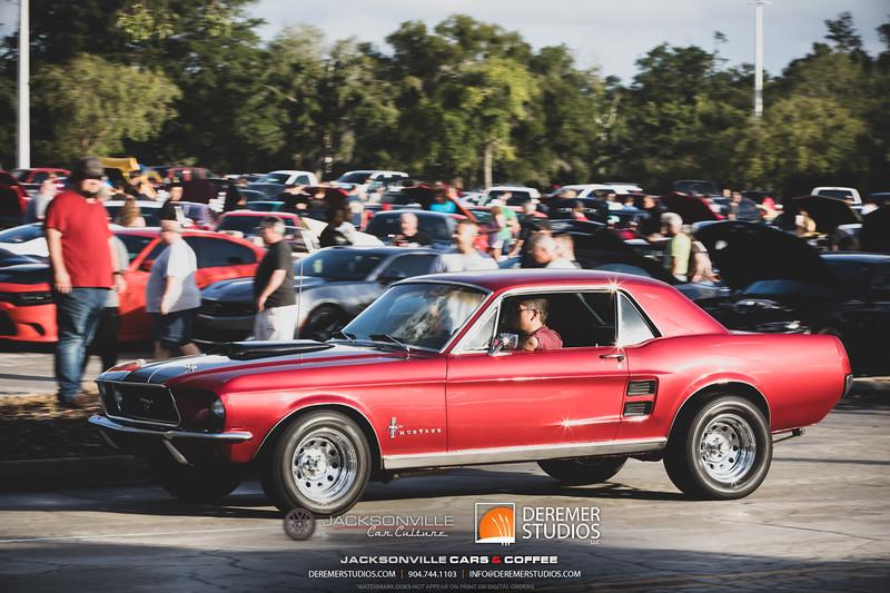 2019 09 Jax Car Culture - Cars and Coffee 023A - Deremer Studios LLC