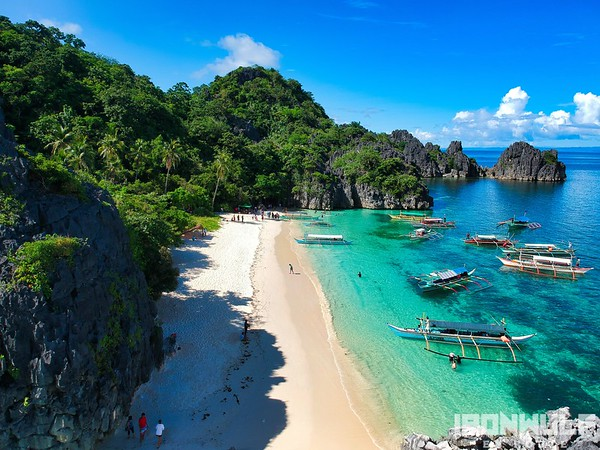 Caramoan Revisited