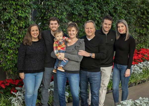 Loebe Family