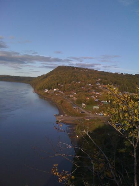 Ruby Bluff Hike