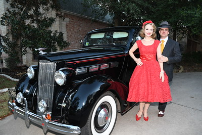 12-9-2017 Texas Vintage Society @ Hebert's