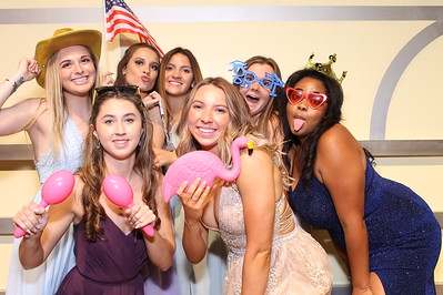 6/1/19 Trabuco Hills HS Prom - Photo Booth Individual Photos