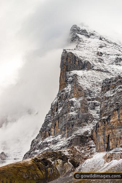 Eiger Ridge