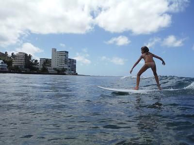 2013 Summer Surf Camp 7-2013