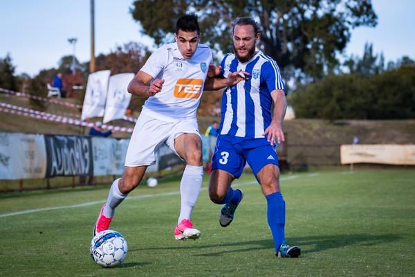 Floreat Athena FC v Perth SC