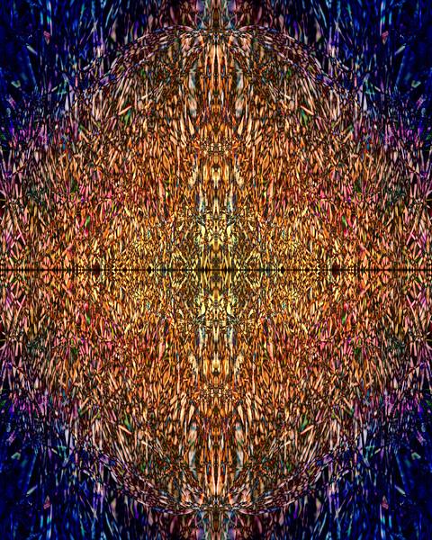 Magic Carpet Mandala