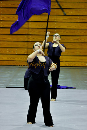 Fox HS Winter Guard