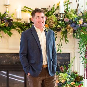 James David Floral Design