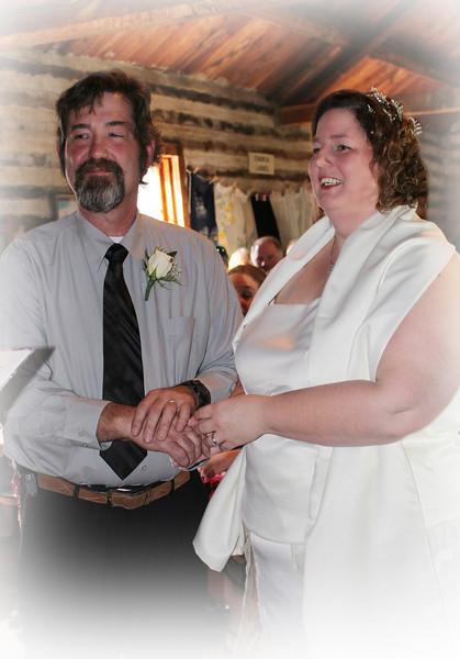 Angie & Gary's Wedding