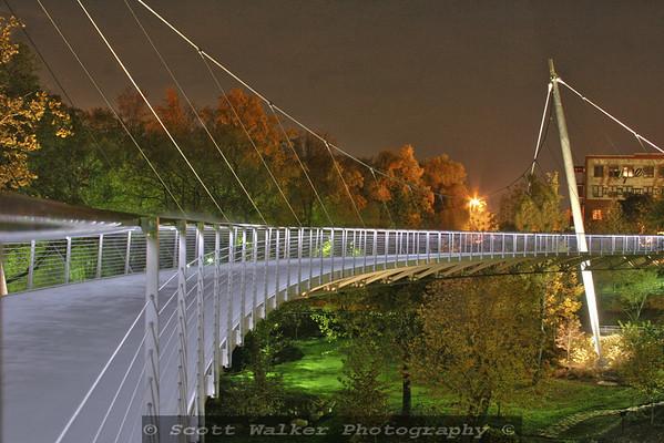 Liberty Bridge-Greenville, SC