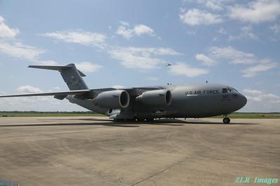 C-17 @ GTR