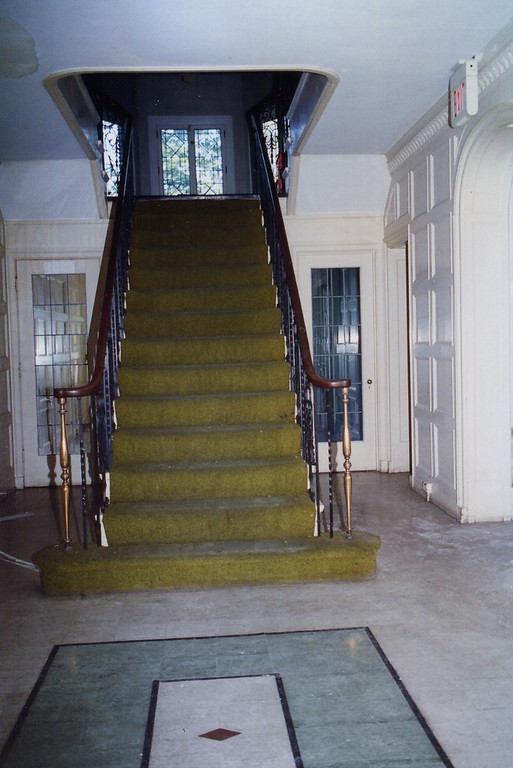 . Henn Mansion before (Submitted)