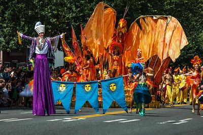Solstice Parade 2011