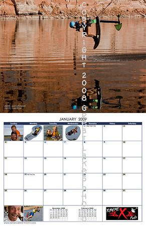 2009 Calendar - Order at www.greatlakes-photo.com
