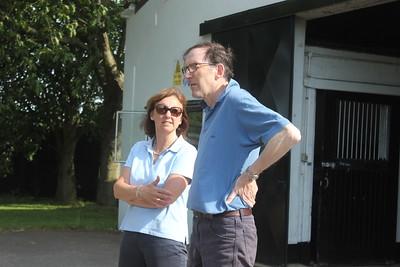 Mr & Mrs P. Hopper