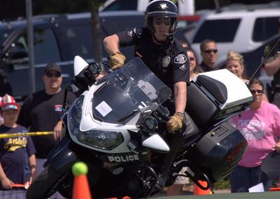 Roseville Public Safety Day (Go Time Volume 3)