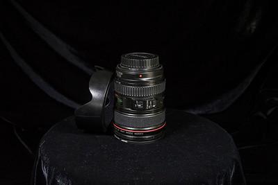 Canon 24-105