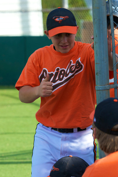2011 JR Orioles RRLL (Cody)
