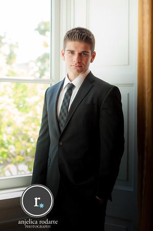 Carson Shurtz Senior 2017