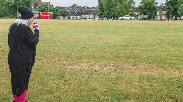 June 8th 2019 Plumstead make merry