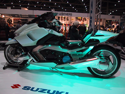 Motorbeurs 2004