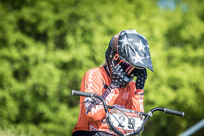 BMX Supercross World Cup Papendal 2018