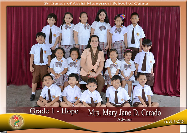 SY 2014-2015