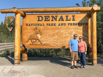 Day 7 Denali