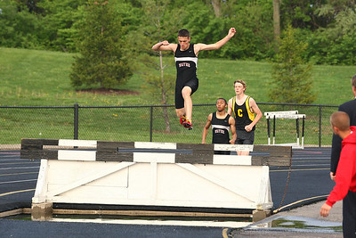 2009-04-29 Somerlot Field Event Classic Steeplechase