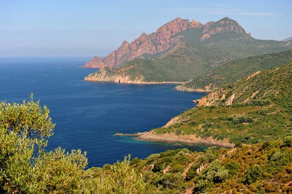 Corse - 2010