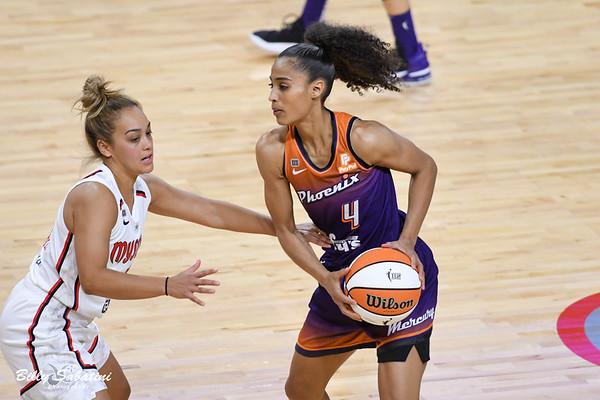 WNBA General 2021 Season