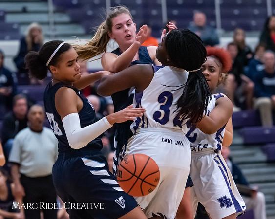 Broughton girls varsity basketball vs Hoggard. 750_8726